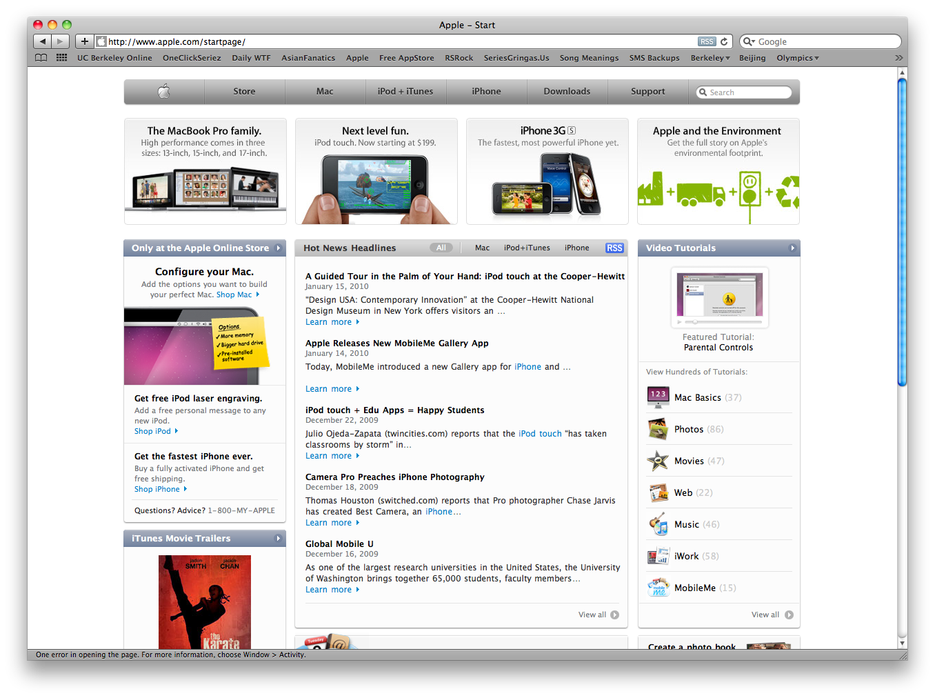 Safari Fy Your Firefox In 5 Steps Applematters