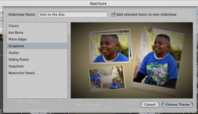 how to make a photo look less pixelated in iphoto