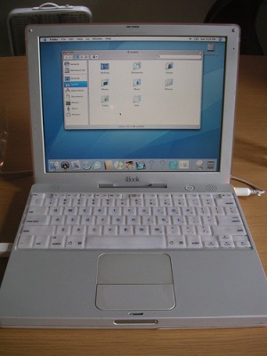 iBook (Dual USB)