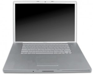 "MacBook Pro (17"" Core 2 Duo)"