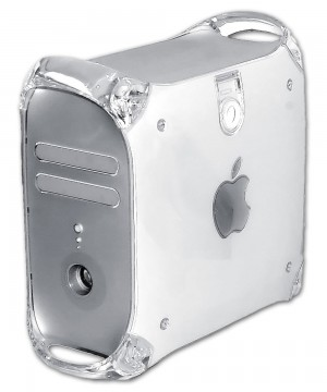 Macintosh Server G4 (QuickSilver 2002)