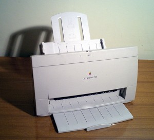 Color StyleWriter 2500