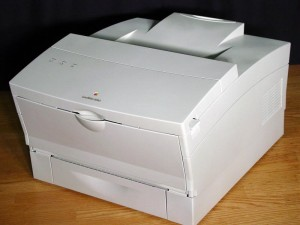 LaserWriter Select 310