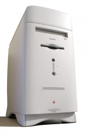 Power Macintosh 6400