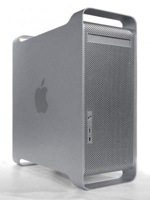 Power Mac G5 (Early 2005)