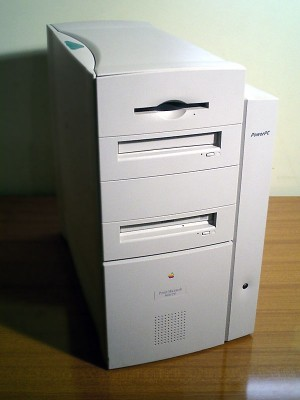 Power Macintosh 8600